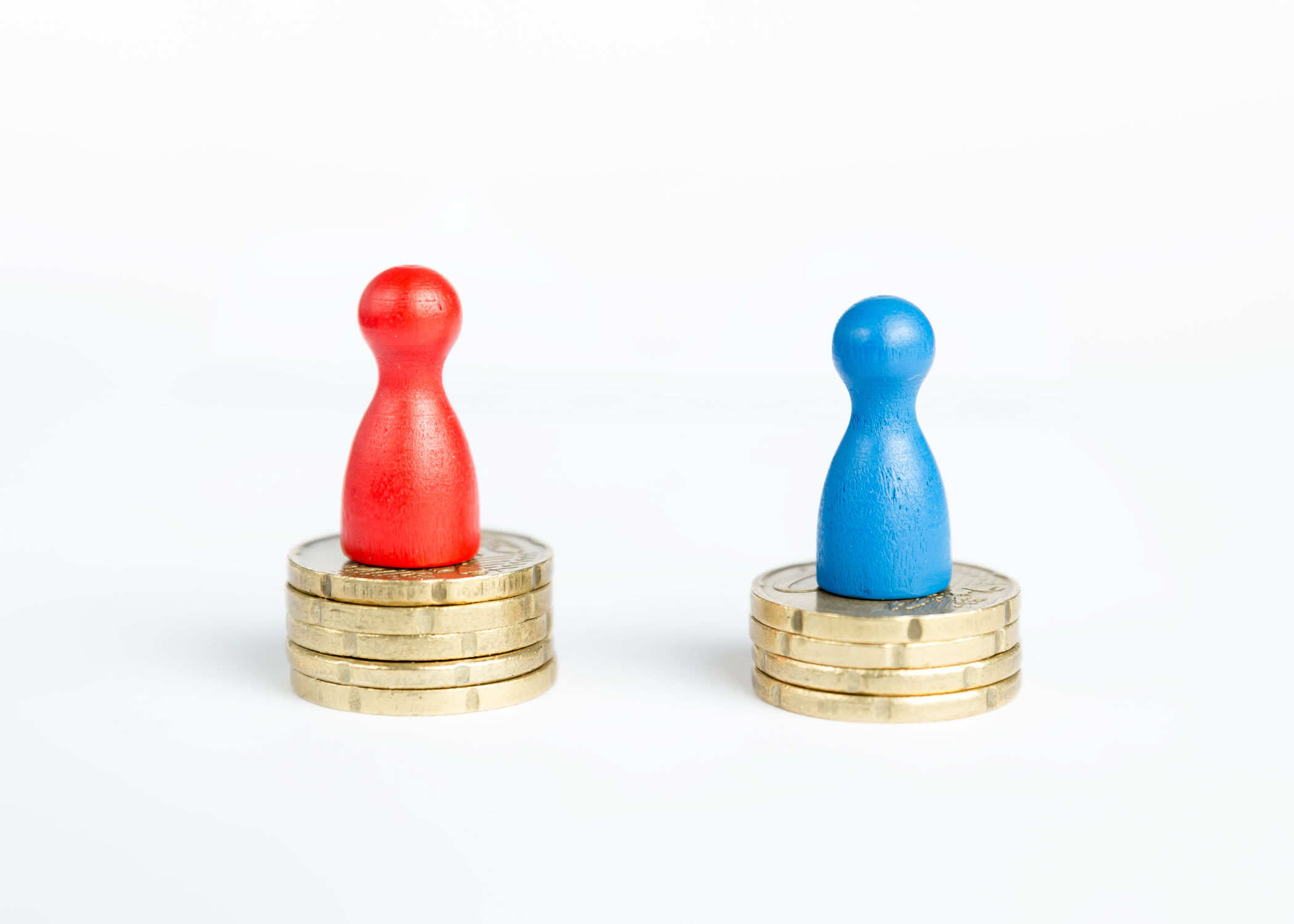 The Latest In Pay Equity And Compensation Compliance