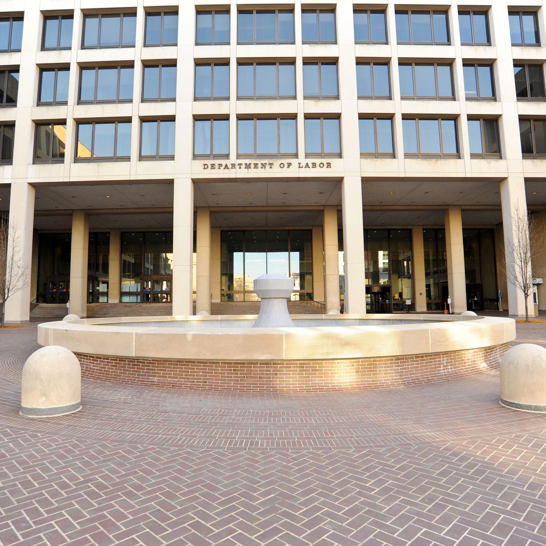 Federal Contractors Get New Scrutiny