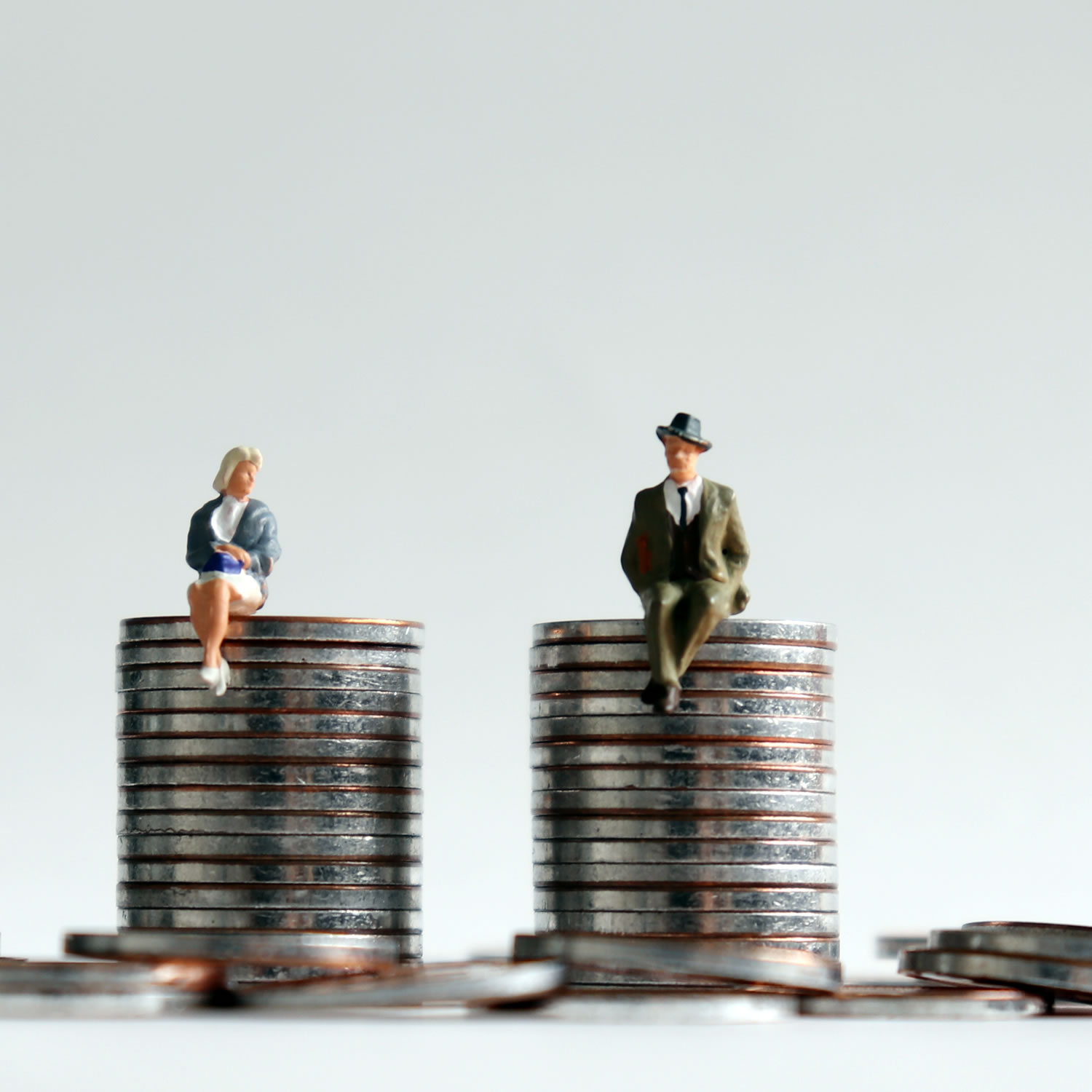 Proposed Equal Pay Report Seeks Submission of W-2 Compensation