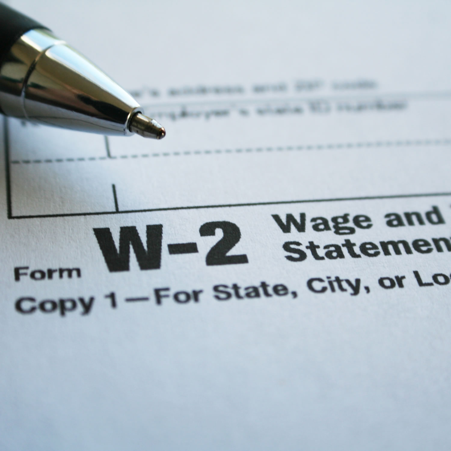 SHRM Objects to EEOC's Collection of W-2 Wage Information