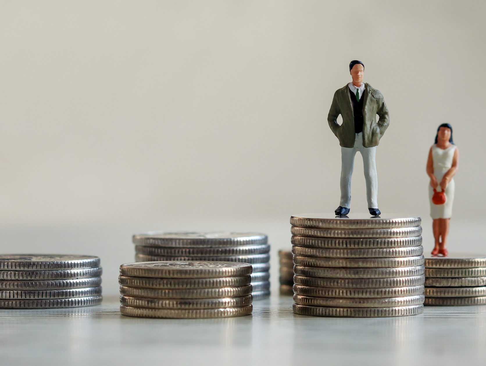 Compensation Practices / Pay Equity