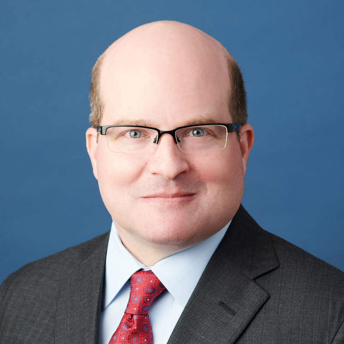 Joshua S. Roffman, Managing Attorney