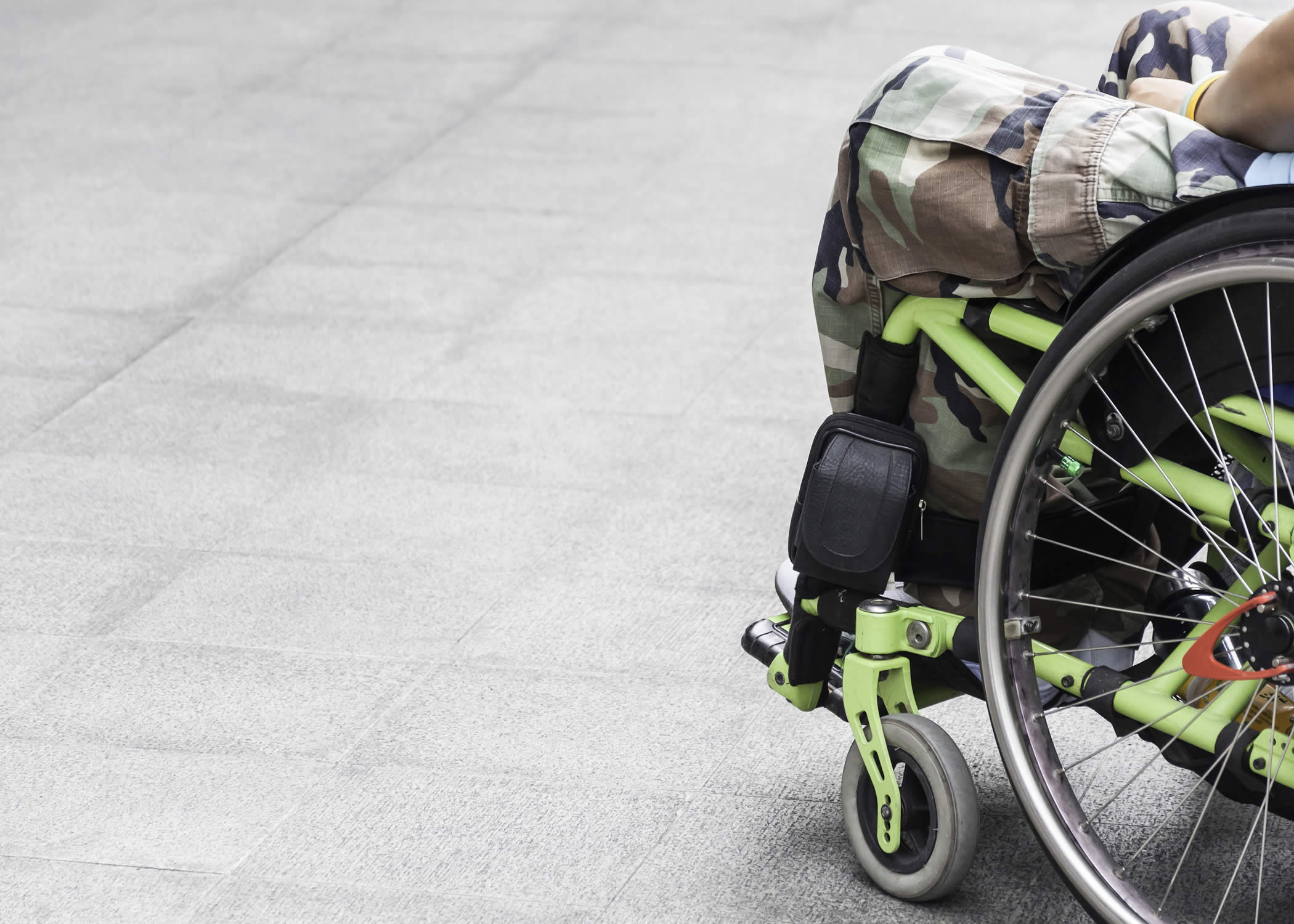 OFCCP Final Veterans and Disabilities Regulations
