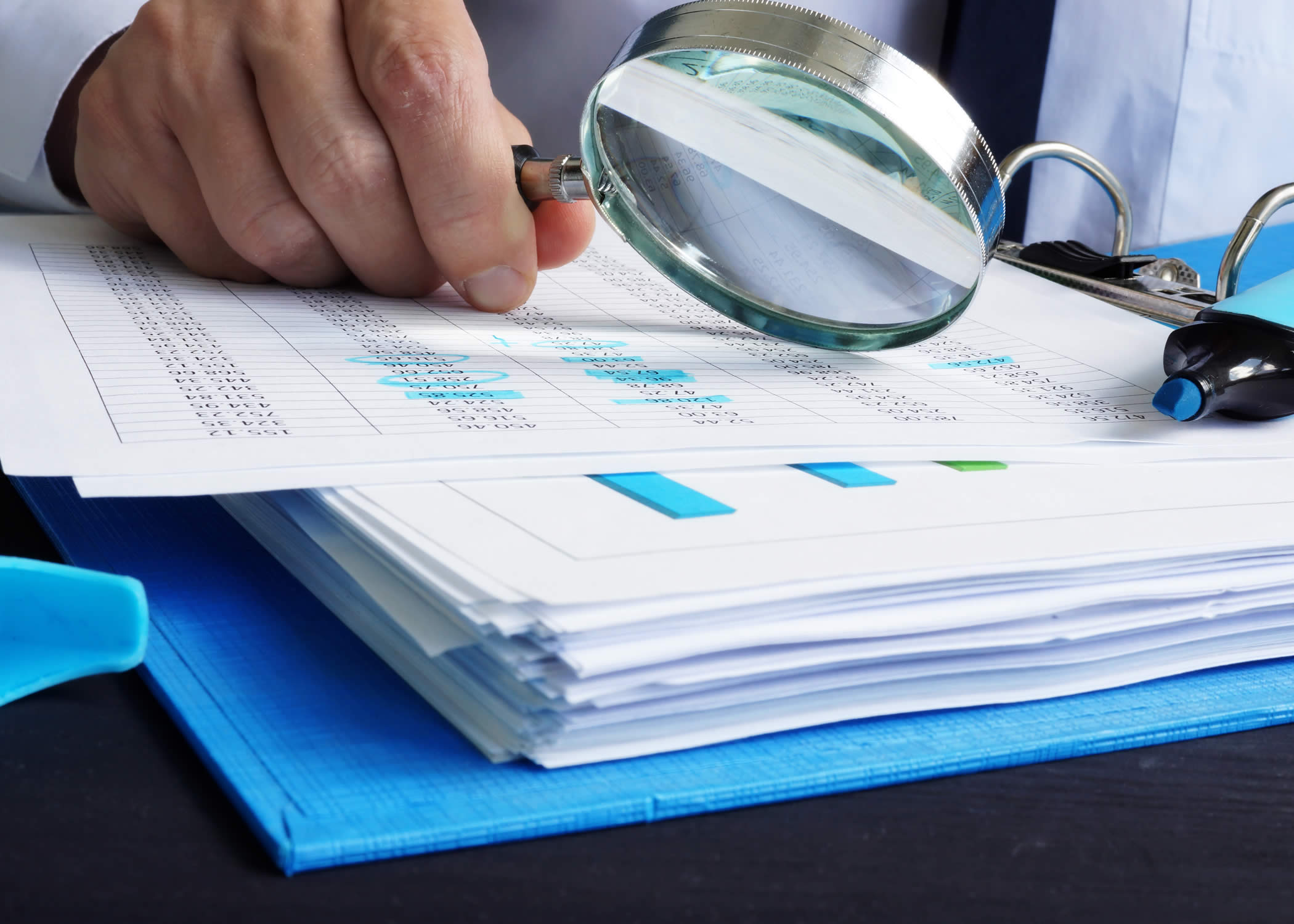 How To Prepare for an OFCCP Compliance Review